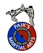 Paiks Traditional Martial Arts
